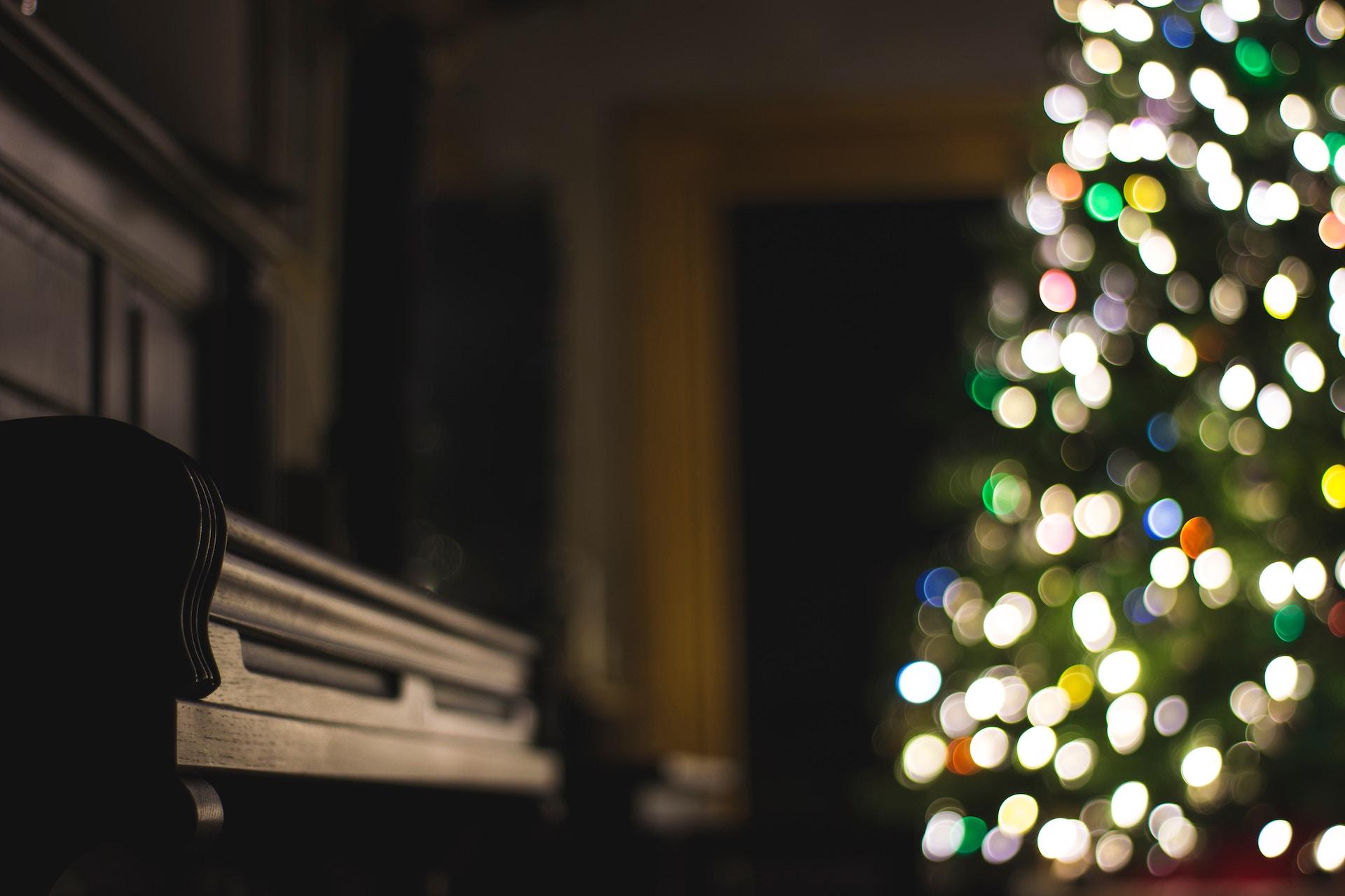 JulePuls 16. desember kl. 17:00!