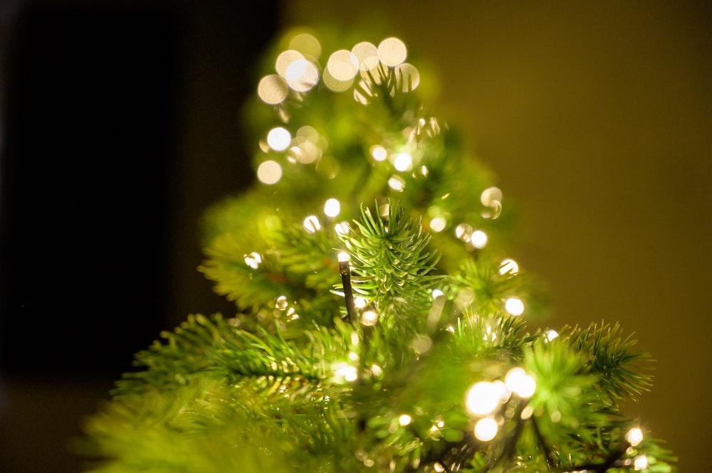 Juletrefest – utendørs