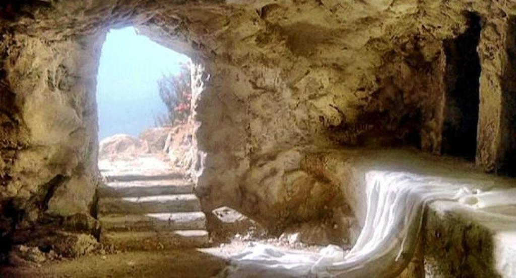 1. påskedag – Felles digital gudstjeneste