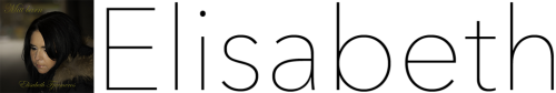 Elisabeth Aa. Fjermeros Logo