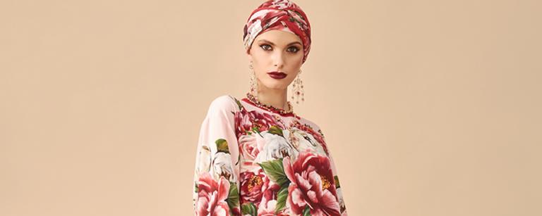 Moda Modesta Dolce&Gabban
