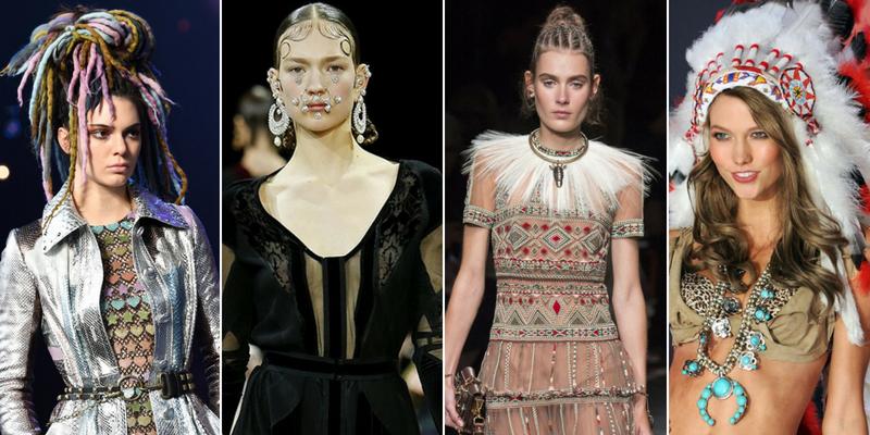 fashion cultural appropriation