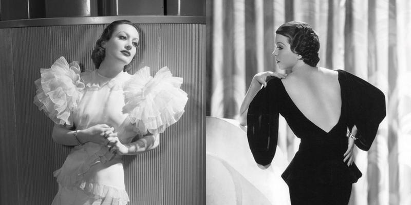 spalle e schiena_ stile anni 30