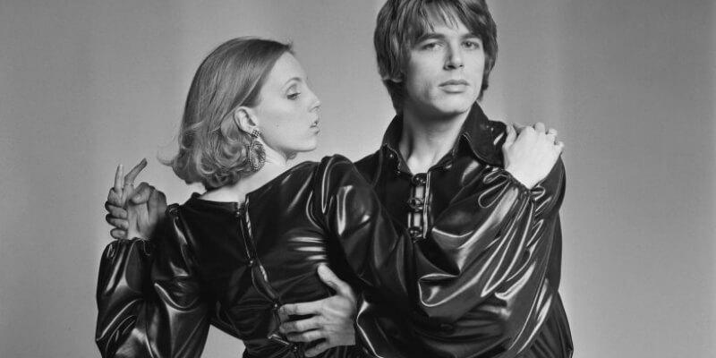 due modelli negli anni '70