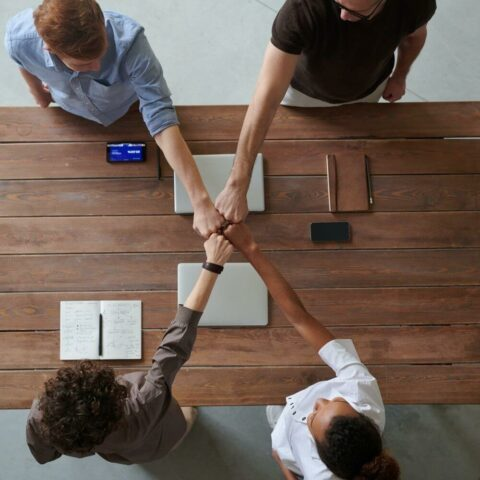 un team building aziendale