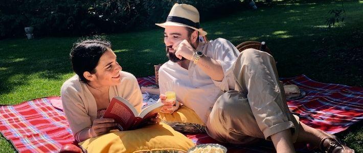 galateo del picnic