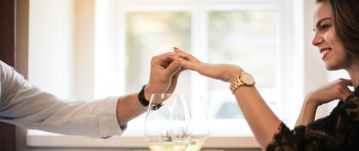 differenza tra partecipazioni e inviti di matrimonio
