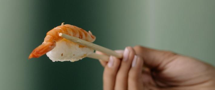 Galateo a tavola in Giappone cucina Kaiseki