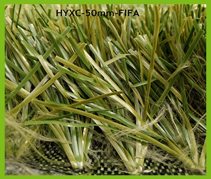 50mm FIFA Turf