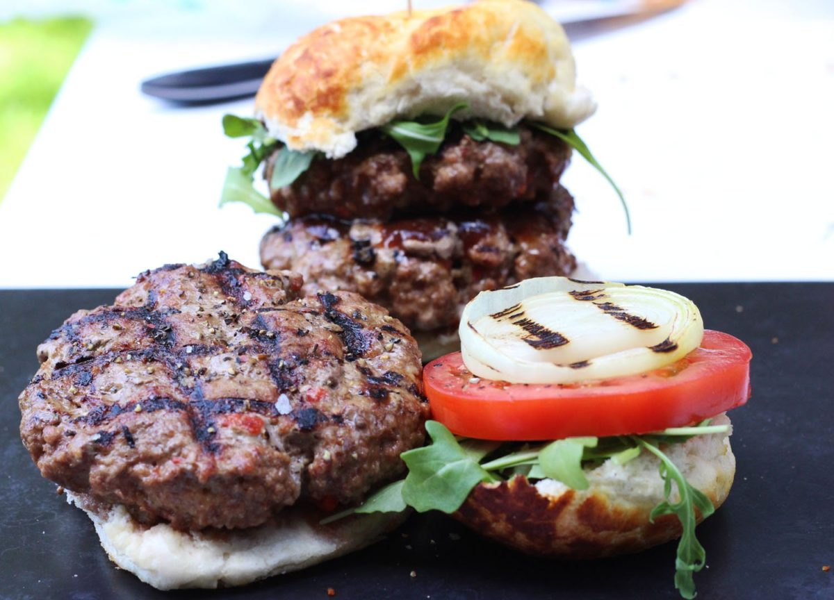 Beasty Burger