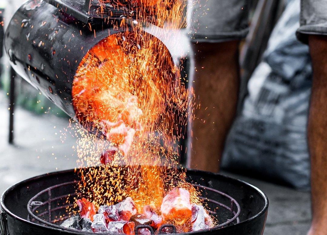 Lighting Your BBQ