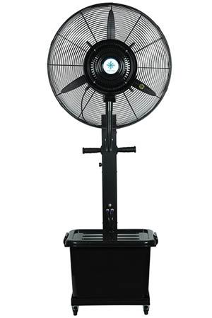 26 Inch Misting Fan