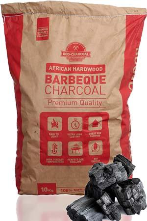 800 Charcoal 10kg bag