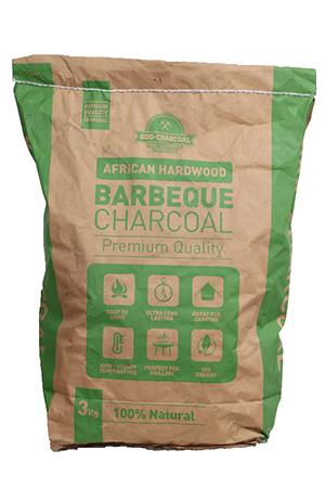 800 Charcoal 3kg