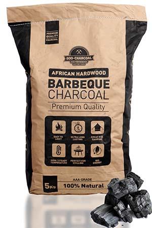 800 Charcoal 5kg