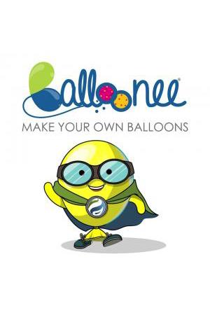 Balloonee Logo