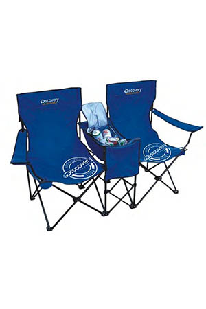 Discovery 2000 Double Camping Chair