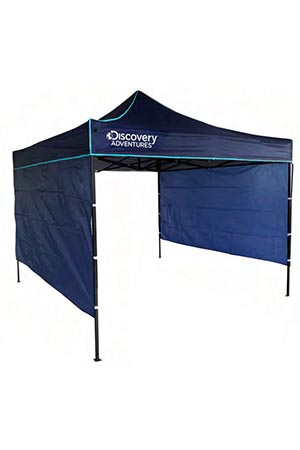 Discovery 17 Gazebo Featured