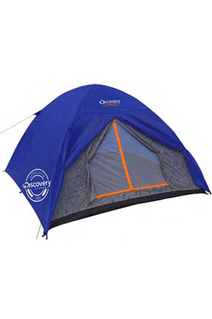 Discovery Dome Tent