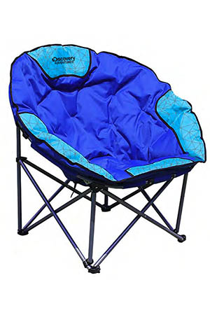 Extra Large Moon Chair