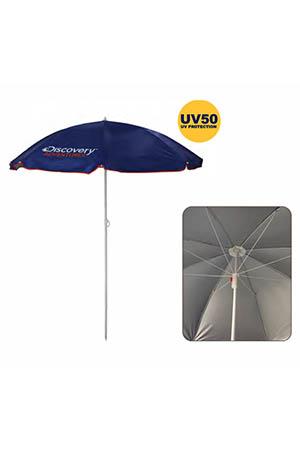 Beach Umbrellas Featured