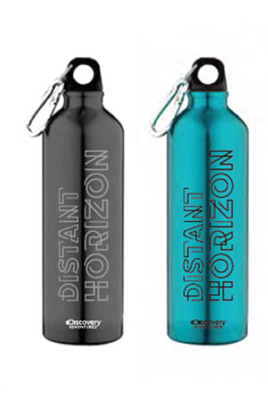 Discovery Adventures Water Bottles