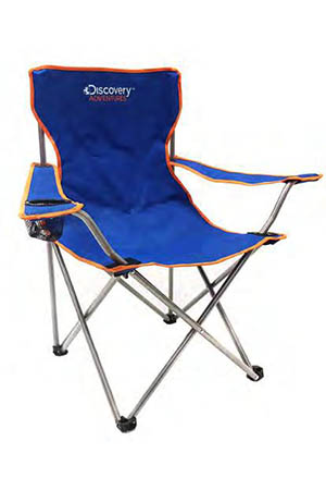 Discovery Camping 100