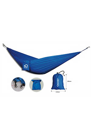 Discovery Parachute Hammock