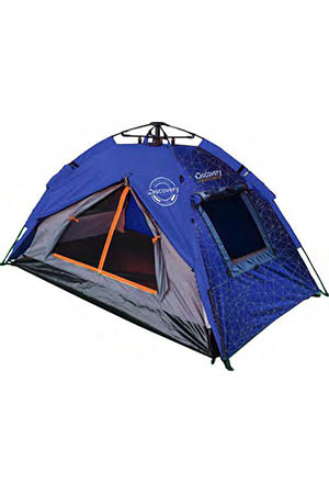 Discovery Pop Up Tents
