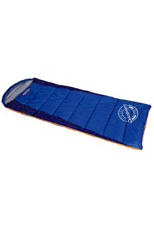 Discovery Sleeping Bag Featured