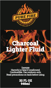 32oz Lighter Fluid