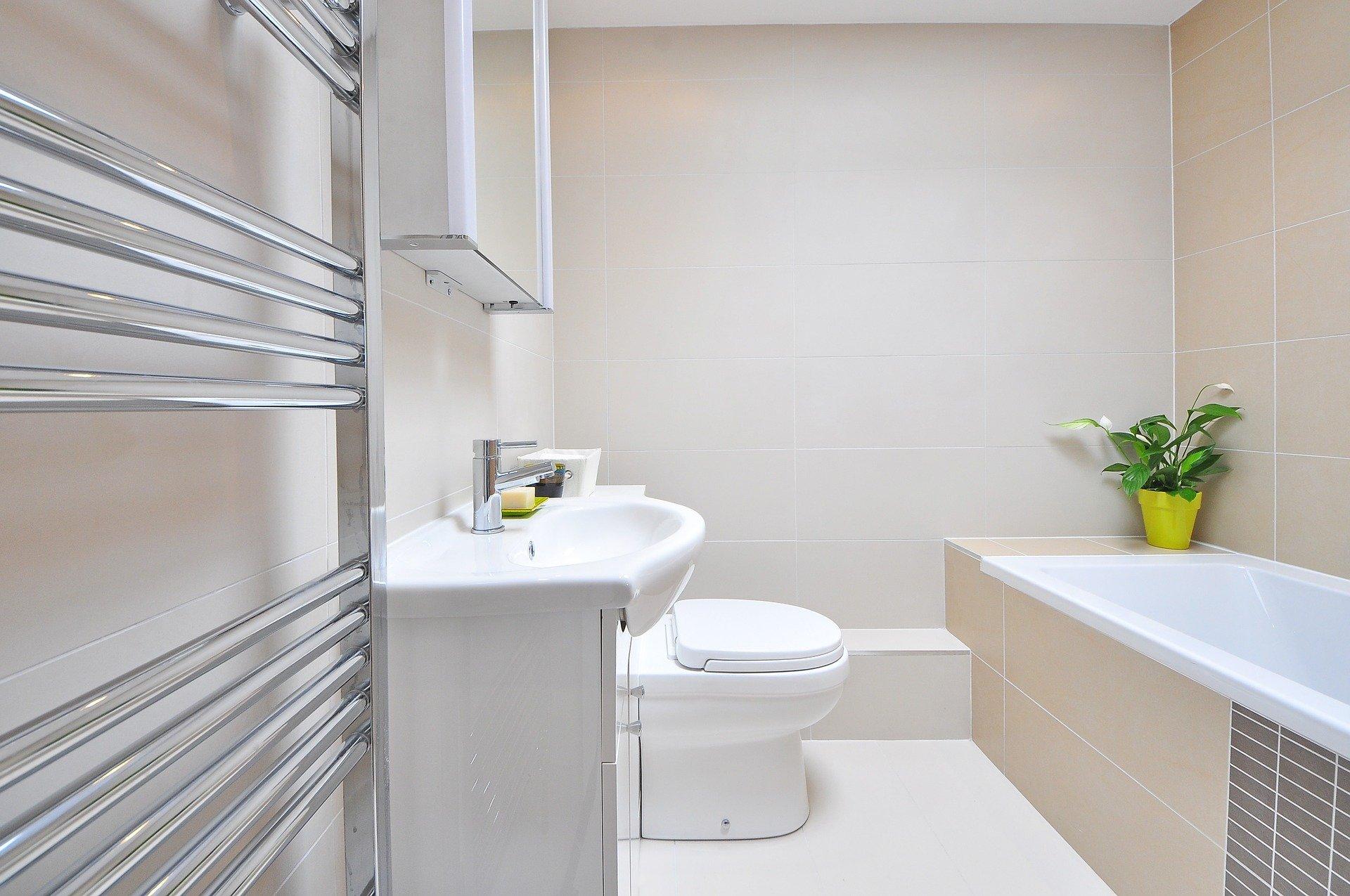 Small Bathroom Design Tips in 2021