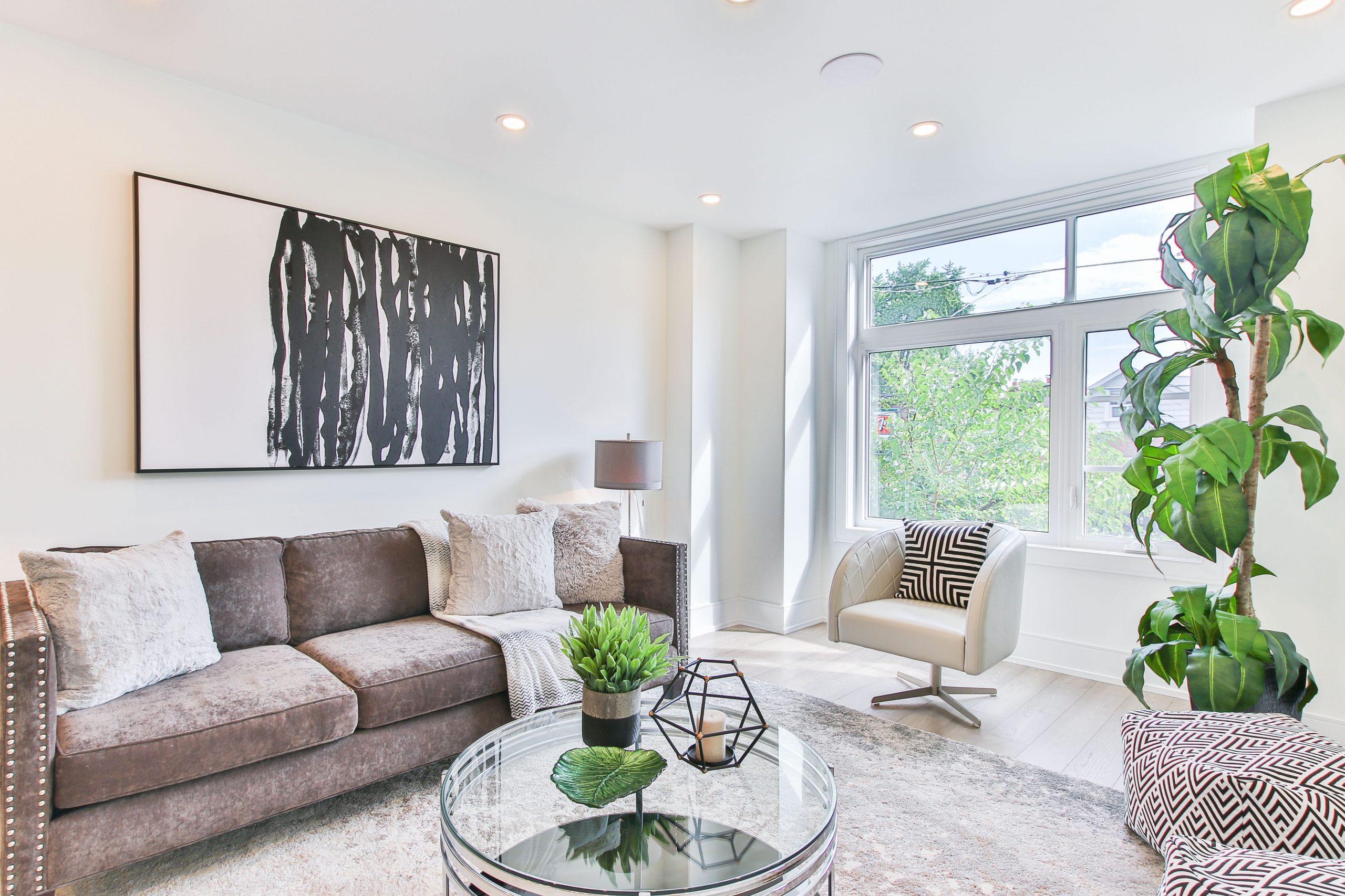 Living Room Design in 2021