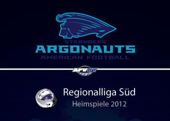Flyer – Argonauts