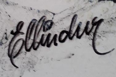 Ellindur