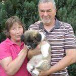 Benito_02 mit neuer Familie