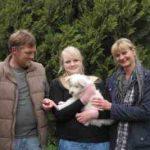 Cresou_02 mit neuer Familie, Rufname Eddy