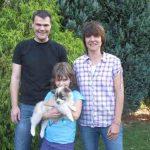 Daisy_04 mit neuer Familie