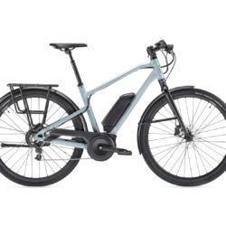 Friday 28.3 - Moustache Bikes | Elcykel 2019