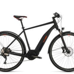 Nature Hybrid EXC 500 Allroad, CUBE | Elcykel 2020