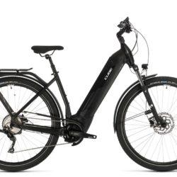 Kathmandu Hybrid Pro Easy Entry, CUBE | Elcykel 2020