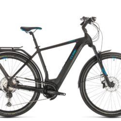 Kathmandu Hybrid SL 625, CUBE | Elcykel 2020