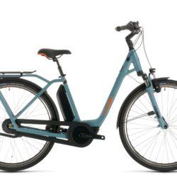 Town Hybrid Pro 500, CUBE | Elcykel 2020