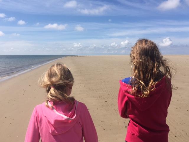 Familierejs: Masser af gode i det vestlige Jylland (duer også i efterårsferien!)