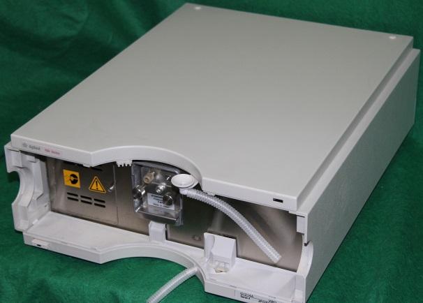 Agilent 1100 G1314A VWD UV Detector