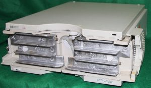 Agilent 1100 G1316A Column Compartment