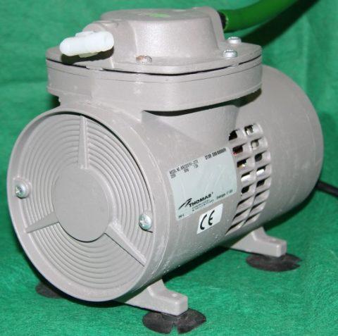 Thomas Membrane Vacuum Pump
