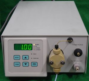 Costech (SSI) Series III Pump
