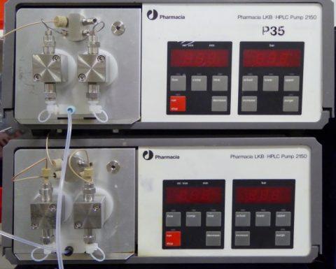 LKB 2150 Pumps