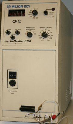LDC SpectroMonitor 3100 UV Detector